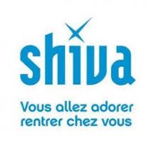 Logo Franchise Shiva