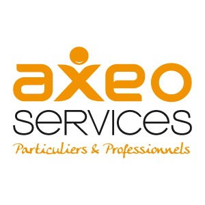 Franchise AXEO Services logo