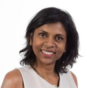 Marion Ramassamy, directrice adjointe de la communication Biocoop