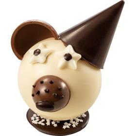 Ourson polaire féerique - Réauté Chocolat