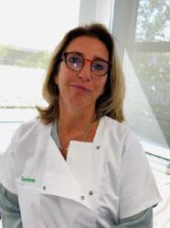 Marie Line Bocquillon, franchisée Théraform à La Rochelle
