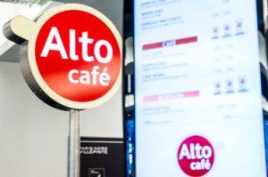 Alto Café se développe en franchise et en licence de marque