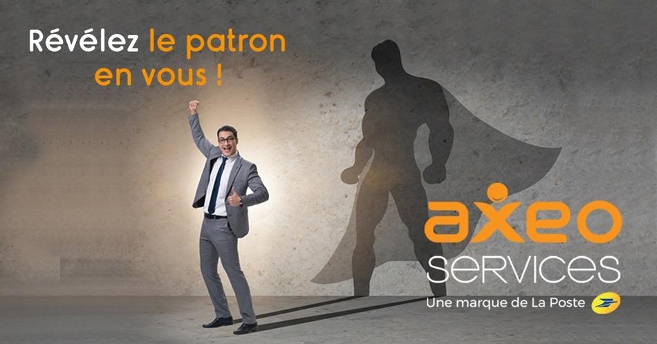 Axeo Services organise une webconférence le 22 janvier 2021