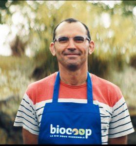 Biocoop s'offre une nouvelle identité pour mieux affirmer ses valeurs