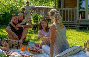 Flower Campings, premier réseau de campings franchisés en France