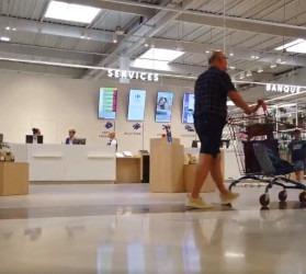 Carrefour simplifie le parcours d'achat