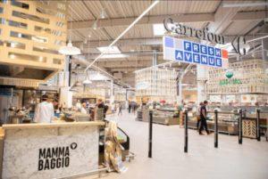Carrefour dévoile un nouveau concept dans le magasin Carrefour Dijon Toison D'or
