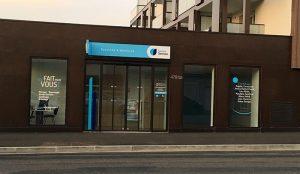 franchise Centre Services Nantes Sud