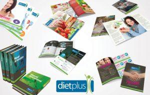 Outils pratiques - Franchise Dietplus