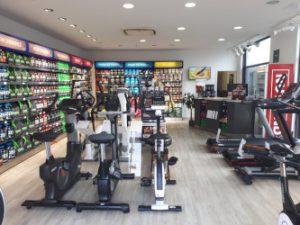 FitnessBoutique, un réseau de 30 points de vente