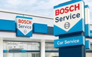 L'innovation au cœur du concept Bosch