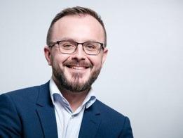Fabrice Beyer, Directeur marketing et commercial associé Balladins
