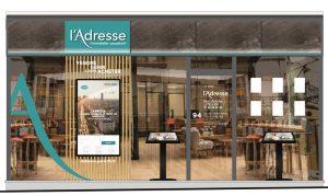 L'Adresse ouvre 10 nouvelles agences au 2ème trimestre 2019