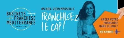 La Mie Câline - Business Franchise Méditerranée 2019