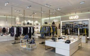 Liu Jo ouvre les portes d'une nouvelle boutique à Paris