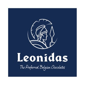 Logo Franchise Leonidas