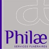 franchise Philæ Services Funéraires logo