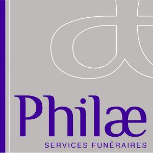 Franchise Philae Services Funéraires logo