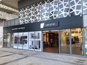 Extérieur magasin Perene Montpellier