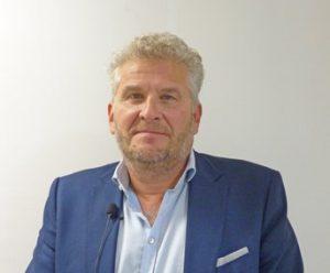 Stéphane Larzul, franchisé La Mie Câline de Belfort