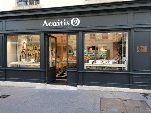 Franchise Acuitis Versailles
