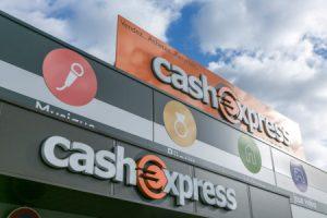 La franchise Cash Express étend son concept et débarque à Vendôme