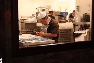Parcours découverte du chocolat par L'Atelier du Chocolat