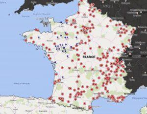 First Stop intensifie son maillage en France