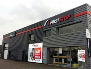 La franchise First Stop s'enrichit de seize nouveaux points de vente
