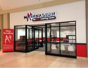 La franchise Mathnasium