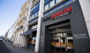 Intermarché ouvre un nouveau magasin à Puteaux