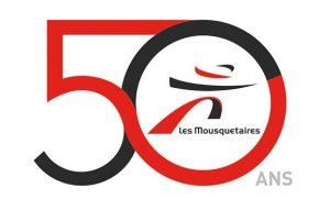 Le Groupement Les Mousquetaires fête ses 50 ans