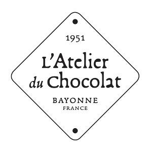 Franchise L'Atelier du Chocolat logo