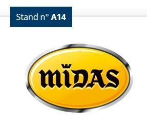 Midas - Forum Franchise de Lyon - stand N° A14
