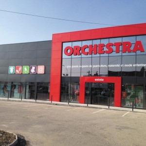 Orchestra-Prémaman envisage de solliciter la conversion de sa procédure de sauvegarde