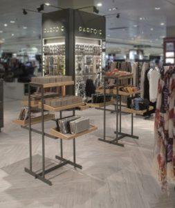 La franchise Parfois ouvre un nouveau Pop-UP store à Porto