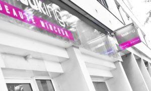 Extérieur centre RELOOKING Beauté Minceur