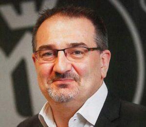 Bertrand Cormier, Directeur Général Midas France