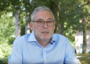 Christophe Leriche, Directeur Développement Archea