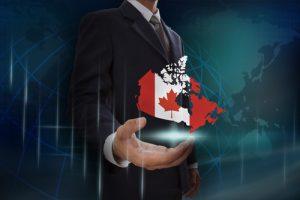 La franchise au Canada