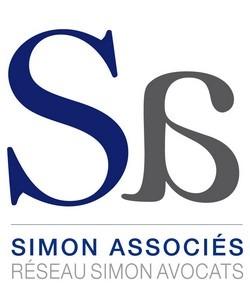 Logo Simon Associés - Réseau Simon Avocats
