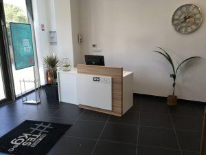 Un nouveau centre JFG CLINIC ouvre ses portes à Valence