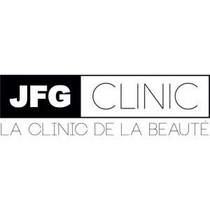 Franchise JFG Clinic logo