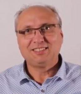 Michel Borghero, franchisé Diagamter Biganos et Bordeaux-Centre
