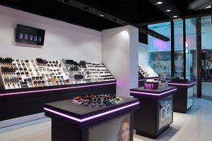 Devenir franchisé PB Cosmetics