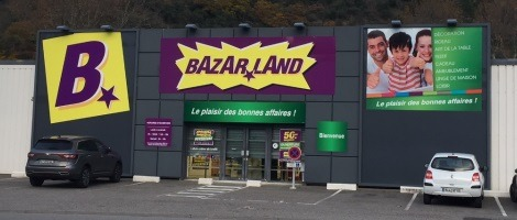 bazarland Quillan