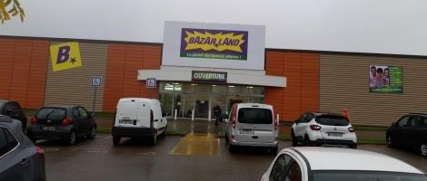 Le nouveau magasin Bazarland de Villers-Bretonneux en images ! - AC Franchise
