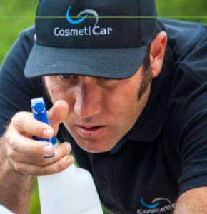Le réseau de franchise CosmétiCar s'attaque au marché suisse