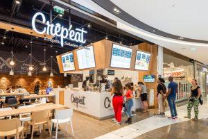 La franchise Crêp'eat élue 1ère enseigne de restauration rapide