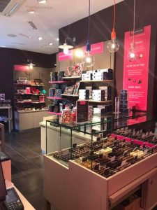 Boutique de Neuville Nice